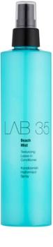 Kallos LAB 35 öblítést nem igénylő spray kondicionáló beach hatásért