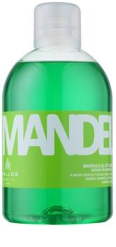 Kallos Mandel Shampoo  voor Droog en Normaal Haar