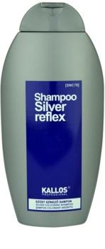 Kallos Silver Shampoo For Grey Hair