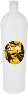 Kallos Vanilla Conditioner  voor Droog Haar