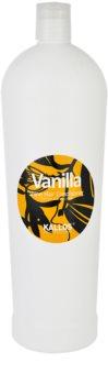 Kallos Vanilla kondicionér pro suché vlasy