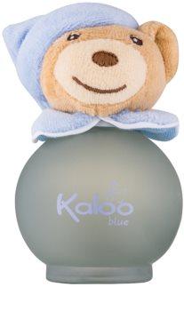 Kaloo Blue Eau deToilette (alcohol free) for Kids