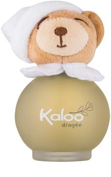 Kaloo Drageé eau de toilette (sem álcool) para crianças