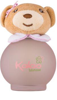 Kaloo Lilirose Eau de Toilette (sans alcool) pour enfant