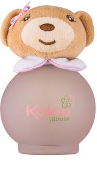 Kaloo Lilirose Eau de Toilette (senza alcool) per bambini