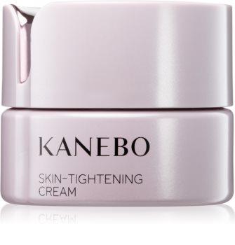 Kanebo Skincare zpevňující pleťový krém