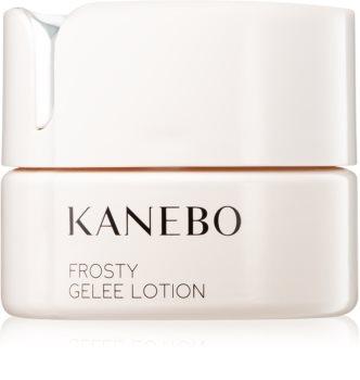 Kanebo Skincare gel facial refrescante com efeito resfrescante