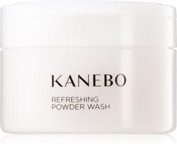 Kanebo Skincare sanfter Reinigungspuder