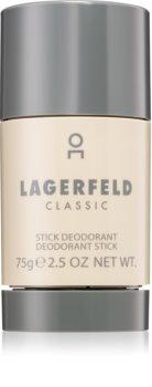 Karl Lagerfeld Lagerfeld Classic Deodorant Stick för män