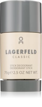 Karl Lagerfeld Lagerfeld Classic déodorant stick pour homme