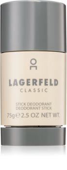 Karl Lagerfeld Lagerfeld Classic deodorant stick voor Mannen