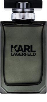 Karl Lagerfeld Karl Lagerfeld for Him eau de toilette pentru bărbați