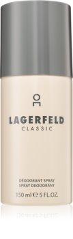Karl Lagerfeld Lagerfeld Classic deodorant ve spreji pro muže