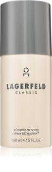 Karl Lagerfeld Lagerfeld Classic дезодорант в спрей  за мъже