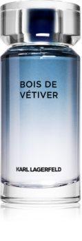 Karl Lagerfeld Bois de Vétiver woda toaletowa dla mężczyzn