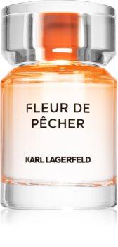 Karl Lagerfeld Fleur de Pêcher Eau de Parfum für Damen