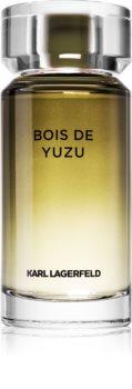 Karl Lagerfeld Bois de Yuzu toaletna voda za muškarce