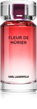 Karl Lagerfeld Fleur de Mûrier Eau de Parfum da donna