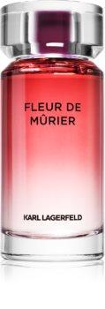 Karl Lagerfeld Fleur de Mûrier parfumovaná voda pre ženy