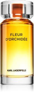 Karl Lagerfeld Fleur D'Orchidée eau de parfum para mujer