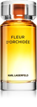 Karl Lagerfeld Fleur D'Orchidée парфюмна вода за жени