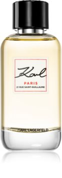 Karl Lagerfeld Places by Karl Paris, 21 Rue Saint-Guillaume Eau de Parfum til kvinder