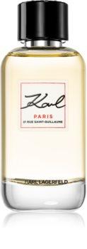 Karl Lagerfeld Places by Karl Paris, 21 Rue Saint-Guillaume parfémovaná voda pro ženy