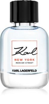 Karl Lagerfeld Places by Karl New York, Mercer Street toaletní voda pro muže