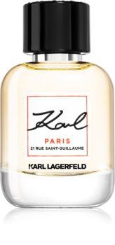 Karl Lagerfeld Places by Karl Paris, 21 Rue Saint-Guillaume Eau de Parfum pentru femei