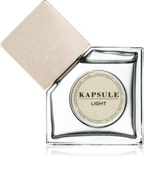 Karl Lagerfeld Kapsule Light woda toaletowa unisex