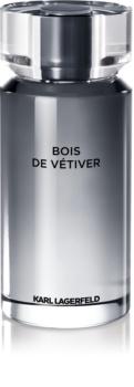 Karl Lagerfeld Bois de Vétiver Eau de Toilette för män