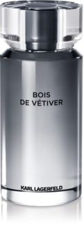 Karl Lagerfeld Bois de Vétiver toaletná voda pre mužov