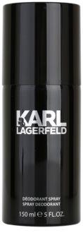 Karl Lagerfeld Karl Lagerfeld for Him desodorante en spray para hombre 150 ml