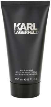 Karl Lagerfeld Karl Lagerfeld for Him gel de ducha para hombre 150 ml