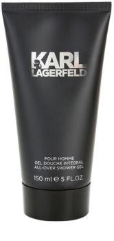Karl Lagerfeld Karl Lagerfeld for Him gel de duche para homens 150 ml