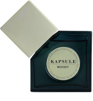 Karl Lagerfeld Kapsule Woody Eau de Toilette mixte