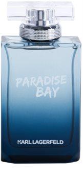 Karl Lagerfeld Paradise Bay toaletní voda pro muže