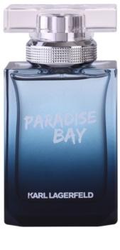 Karl Lagerfeld Paradise Bay eau de toilette para hombre
