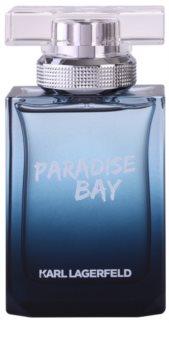 Karl Lagerfeld Paradise Bay toaletná voda pre mužov