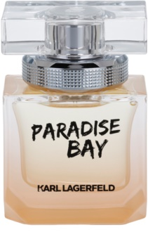Karl Lagerfeld Paradise Bay eau de parfum para mujer