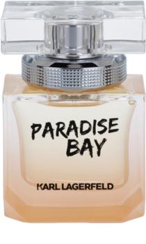 Karl Lagerfeld Paradise Bay parfumovaná voda pre ženy
