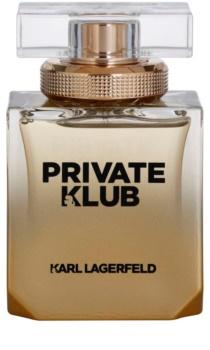 Karl Lagerfeld Private Klub parfemska voda za žene