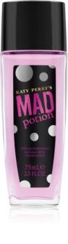 Katy Perry Katy Perry's Mad Potion deodorant s rozprašovačom pre ženy