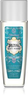 Katy Perry Royal Revolution deodorant s rozprašovačom pre ženy