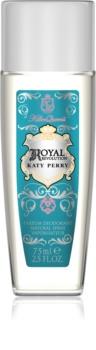 Katy Perry Royal Revolution desodorante con pulverizador para mujer