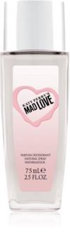 Katy Perry Katy Perry's Mad Love deodorant ve spreji pro ženy