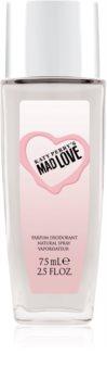 Katy Perry Katy Perry's Mad Love deodorante spray da donna
