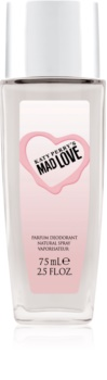 Katy Perry Katy Perry's Mad Love Deodoranttisuihke Naisille
