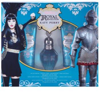 Katy Perry Royal Revolution coffret I.