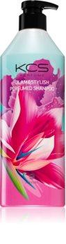 KCS Glam & Stylish Perfumed Shampoo šampon pro objem